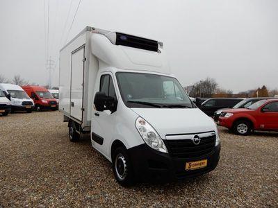 gebraucht Opel Movano 2,3 CDTi 163 Chassis L2