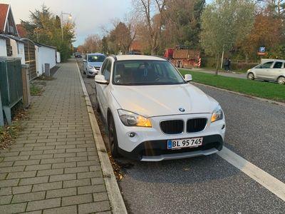 brugt BMW X1 X SERIESDRIVE 18D