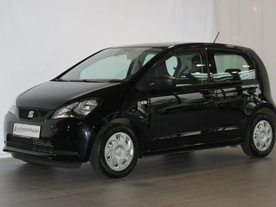 begagnad Seat Mii 1,0 60 Reference eco
