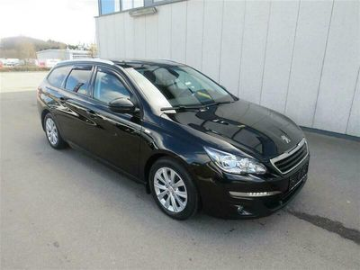 brugt Peugeot 308 SW 1,6 BlueHDi Chili Style 120HK Stc
