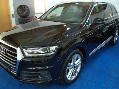 brugt Audi Q7 3,0 TDi 218 quattro Tiptr.