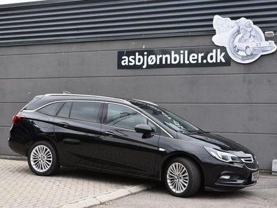 usata Opel Astra 6 CDTi 136 Innovation ST aut.
