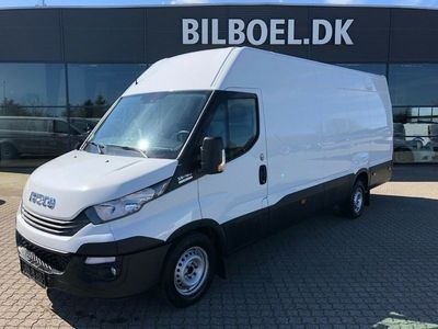 brugt Iveco Daily 3,0 35S18 16m³ Van AG8