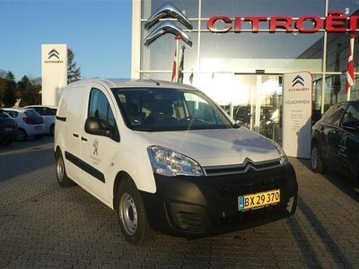 usado Citroën Berlingo L1N2 1,6 Blue HDi start/stop 100HK Van
