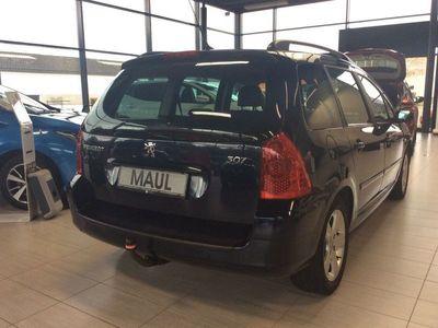 brugt Peugeot 307 1,6 T6 SW