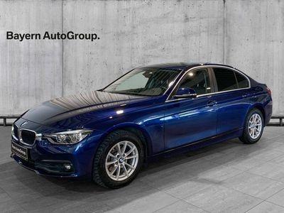 brugt BMW 320 d 2,0 Executive aut.