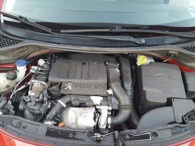 gebraucht Peugeot 207 1.6 90 HK Premium