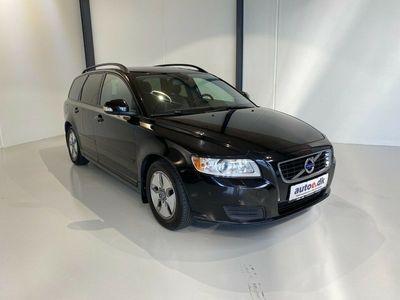 brugt Volvo V50 1,6 D2 115
