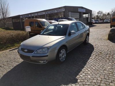brugt Ford Mondeo 2.0 tdci