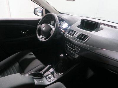 brugt Renault Mégane III 1,5 dCi 110 Limited Edition ESM