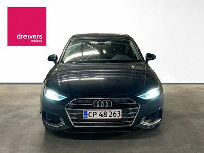 brugt Audi A4 Advanced Prestige | 40 TFSI 190 hk | Limousine | Aut. S tronic