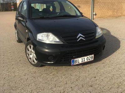käytetty Citroën C3 1,4 HDI