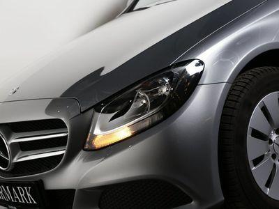 brugt Mercedes C200 BlueTEC Avantgarde st.car