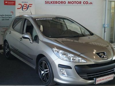 second-hand Peugeot 308 1,6 HDi 112 Comfort+ ESG