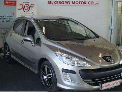usata Peugeot 308 1,6 HDi 112 Comfort+ ESG