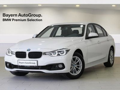 usado BMW 318 i 1,5 aut.