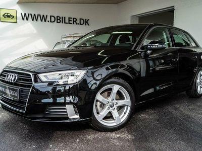 usado Audi A3 Sportback 35 TFSi Sport S-tr.