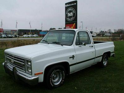 brugt Chevrolet C10 Pick-up aut.