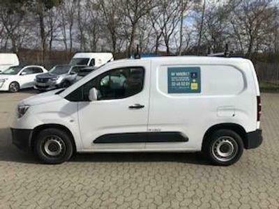 brugt Opel Combo L1V1 1,5 D Enjoy 102HK Van A+