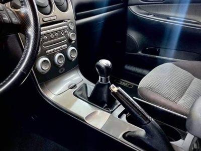 brugt Mazda 6 2.3 166 HK Comfort