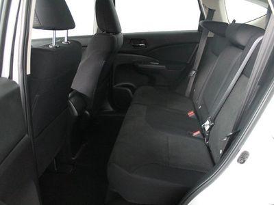brugt Honda CR-V 2,0 i-VTEC Comfort