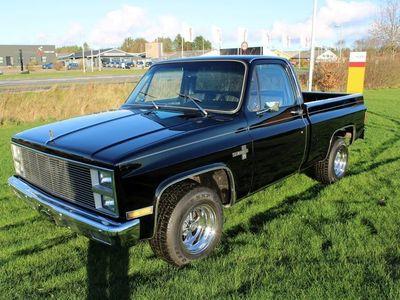 brugt Chevrolet C10 5,0 Pick up aut