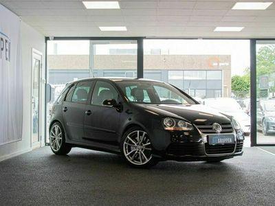 brugt VW Golf V 3,2 R32 DSG 4Motion