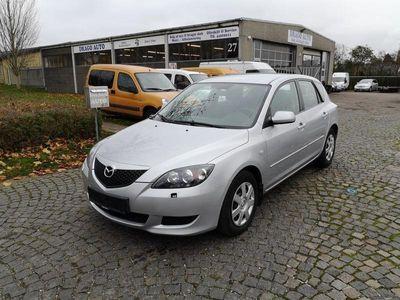 brugt Mazda 3 1.6 benzin
