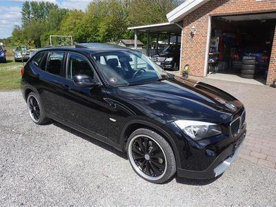 brugt BMW X1 18i 2,0 Sdrive 150HK 5d 8g Aut.