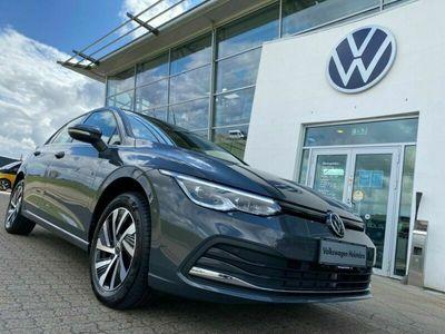 brugt VW Golf VIII 1,4 eHybrid DSG