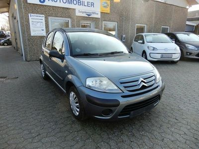 used Citroën C3 1,4 Family