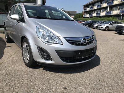 brugt Opel Corsa 1,4 Twinport Edition 111+ 100HK 5d