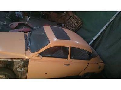 brugt Saab 99 1,6