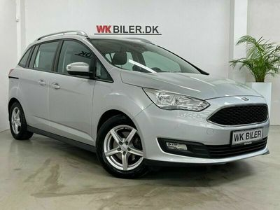 brugt Ford Grand C-Max 1,5 TDCi 120 Business aut.
