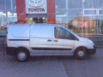 brugt Toyota Proace L1H1 2,0 D T1 Splitbagdør 128HK Van 6g