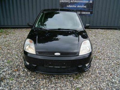 brugt Ford Fiesta 1,6 Trend