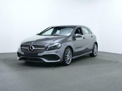 brugt Mercedes A200 1,6 Edition 7G-DCT 156HK 5d 7g Aut. A
