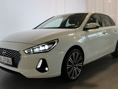 używany Hyundai i30 1,6 CRDi 110 Premium