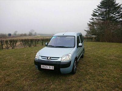 brugt Peugeot Partner