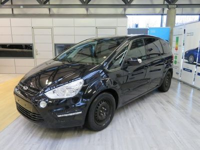 brugt Ford S-MAX 2,0 TDCi 140 Collection aut.