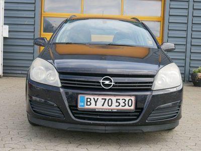brugt Opel Astra 4 16V Enjoy Wagon