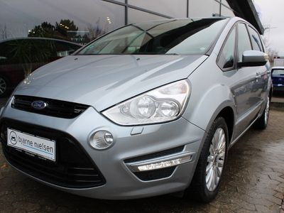 brugt Ford S-MAX 2,0 TDCi 140 Collection