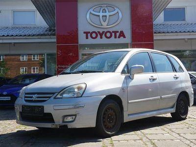 usado Suzuki Liana 1,6 106HK 5d