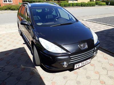 brugt Peugeot 307 2,0 I MPV