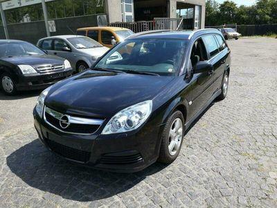 brugt Opel Vectra 2.2 stc.