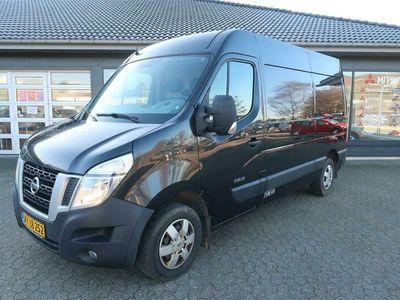 brugt Nissan NV400 L2H2 2,3 DCi DPF Comfort 125HK Van 6g