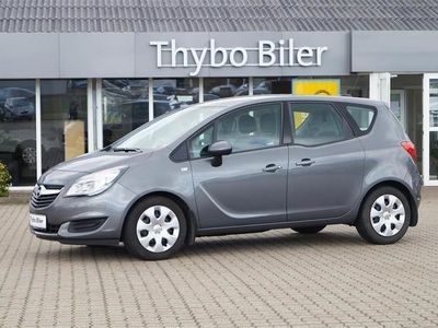 brugt Opel Meriva 1,4 Turbo Enjoy Start/Stop 120HK