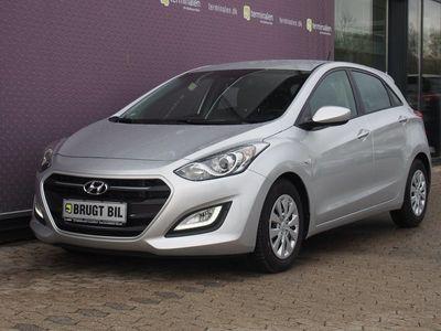 brugt Hyundai i30 CRDi 110 Active Plus
