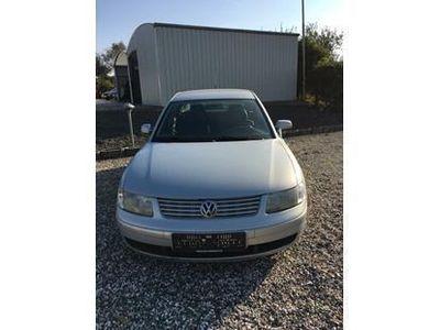 brugt VW Passat 1,9