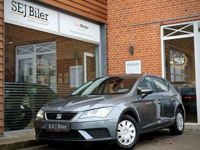 brugt Seat Leon 1,2 TSI 5 trins Reference 86HK 5d